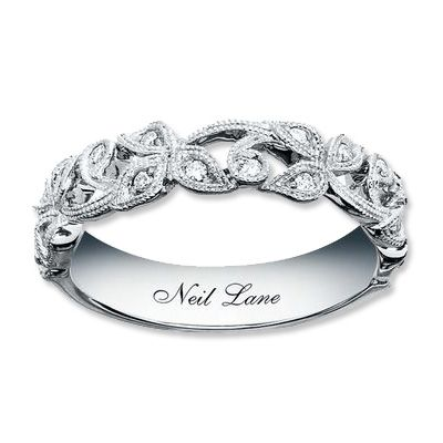 The Entire Neil Lane Collection for Kay Jewelers - Neil Lane Designs