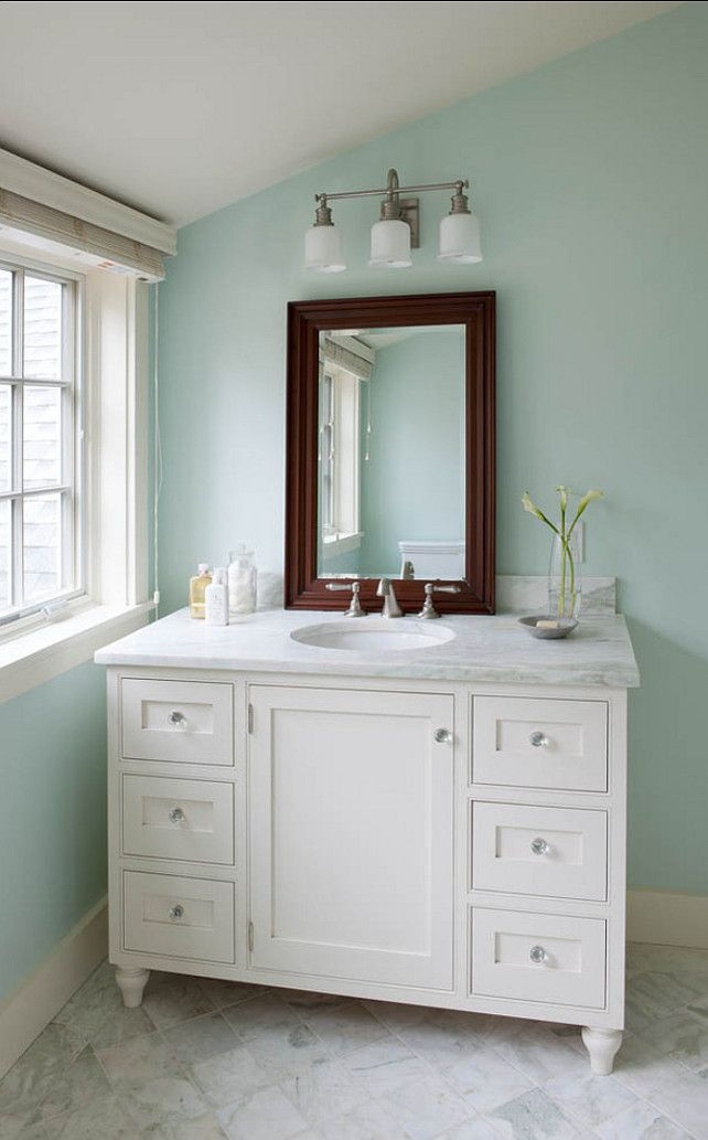 Popular Bathroom Paint Colors Painted Furniture Ideas Small