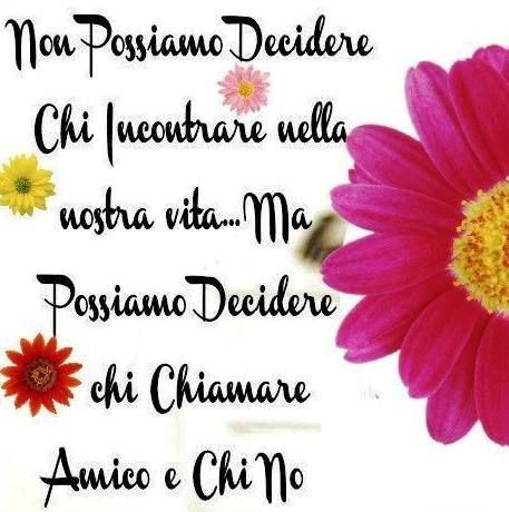 fr: il mercante della~We can not decide who we incounter in our lives .. but we can decide who to call our friend and who is not~