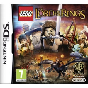 LEGO Lord of the Rings (NDS)