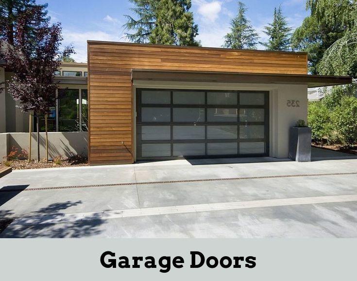 Stained Garage Doors White Garage Doors Garagestorage Garagedoor Mancavegarage Visit The Webpage Garage Doors Garage Door Problems White Garage Doors