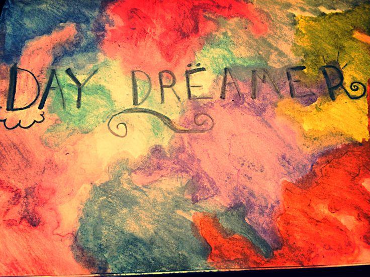 Adele inspiration -daydreamer