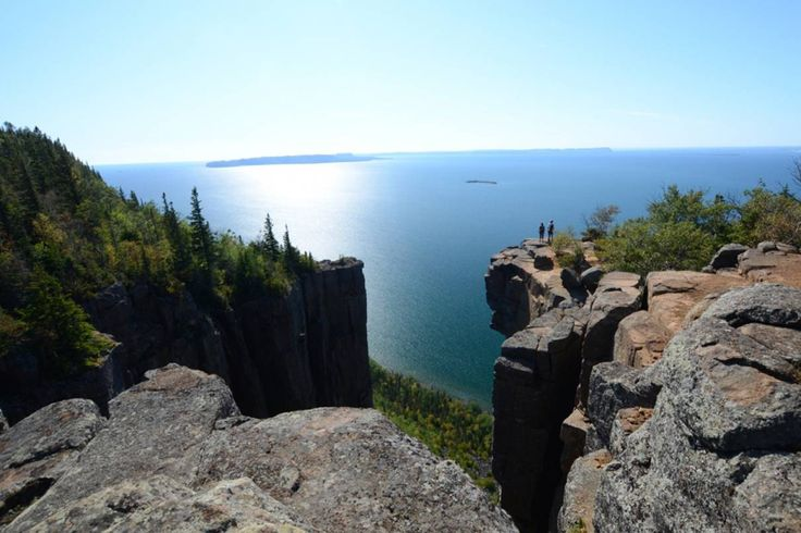 Base Camp Hiking: Lake Superior's 10 Best Hikes You Can Do In A Day