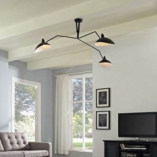 View Ceiling Fixture - Ships To Canada - Overstock.ca - 17175960 - Mobile
