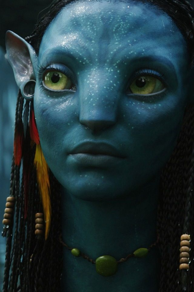 """Director James Cameron originally planned to release the movie """"Avatar"""" in 1999 but because of the graphics/special effects he wanted, production would have cost up to $400 million. He then scrapped the film until a later date which produced a movie that was 40% live-action and 60% photo-realistic CGI."""