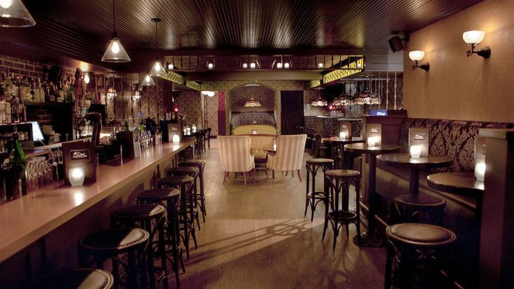 From a back-room pizza test kitchen to a Prohibition-style cocktail den hidden behind a phone booth, these are the best speakeasy bars and restaurants in NYC