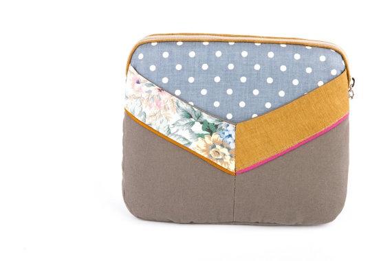 tablet bag bag by delikates on Etsy, $37.00