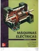 Máquinas eléctricas: No. de Pedido: n° de pedido 621.314 F553M 2004