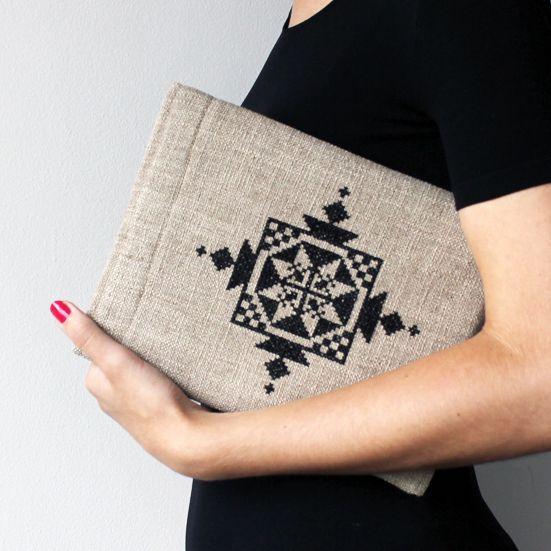 Funda para el Ipad trival, totalmente a la moda señoras #Ipad #fashion