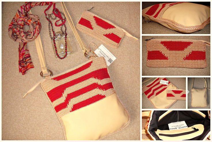 #kuzyo #bags #crochet #summer #design #trendy #fashion #photo