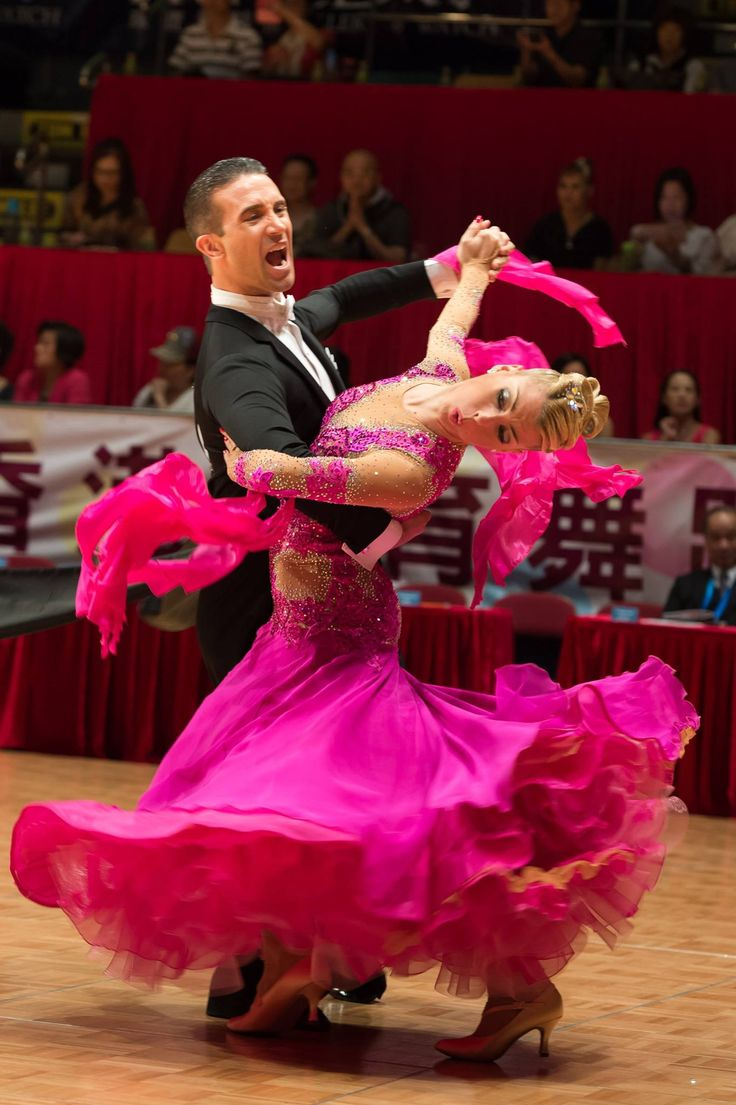 85 Best Images About Standard Ballroom Dance Dresses On