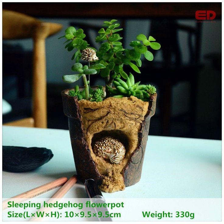 1000 id es sur le th me des pots de fleurs en plein air for Mini plantes vertes pas cher