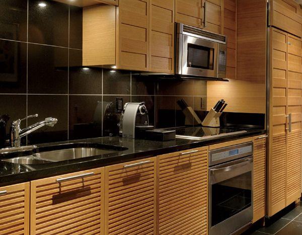 kitchen  Dream Decor  Pinterest  Penthouses, Aspen and Kitchens