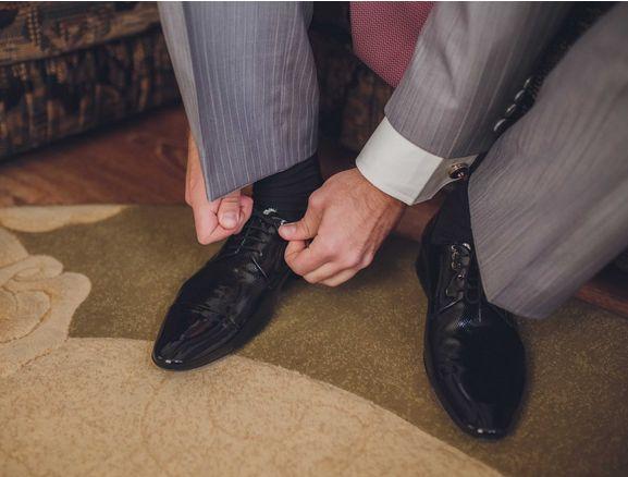 cách chọn giày vừa chân
