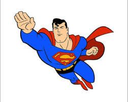 superman flying silhouette - Google Search | Boys will be ...