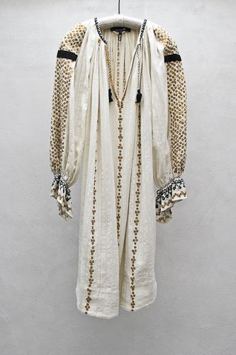 Dress by Isabel Marant: Design Inspiration, Bohemian Summer, Clothing, Dresses, Isabel Marant, Bohemian Style, Leather Belts, Beaches Fashion, Tunics