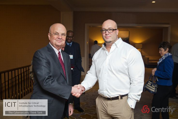 General Michael Hayden and James Scott (Sr. Fellow, ICIT)      General Michael Hayden and James Scott (Sr. Fellow, ICIT) discussed upcoming ICIT initiatives following General Hayden's closing keynote remarks.    #CCIOS #ICIT #JamesScott #NationalSecurty #USA #WashingtonDC #Defense #Russia #China #NorthKorea #Korea  #CyberEspionage #CyberSecurity #EspionageCulture #psychologicalwar #psyops #informationwarfare #CyberWarfare #politicalWarfare