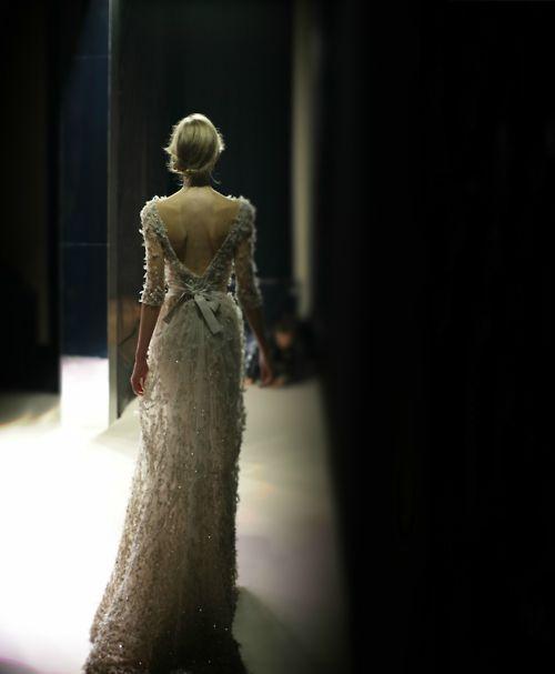 Elie Saab: Eliesaab, Wedding Dressses, Fashion, Elie Saab, Style, Ellie Will Be, Gowns, Dresses, Haute Couture
