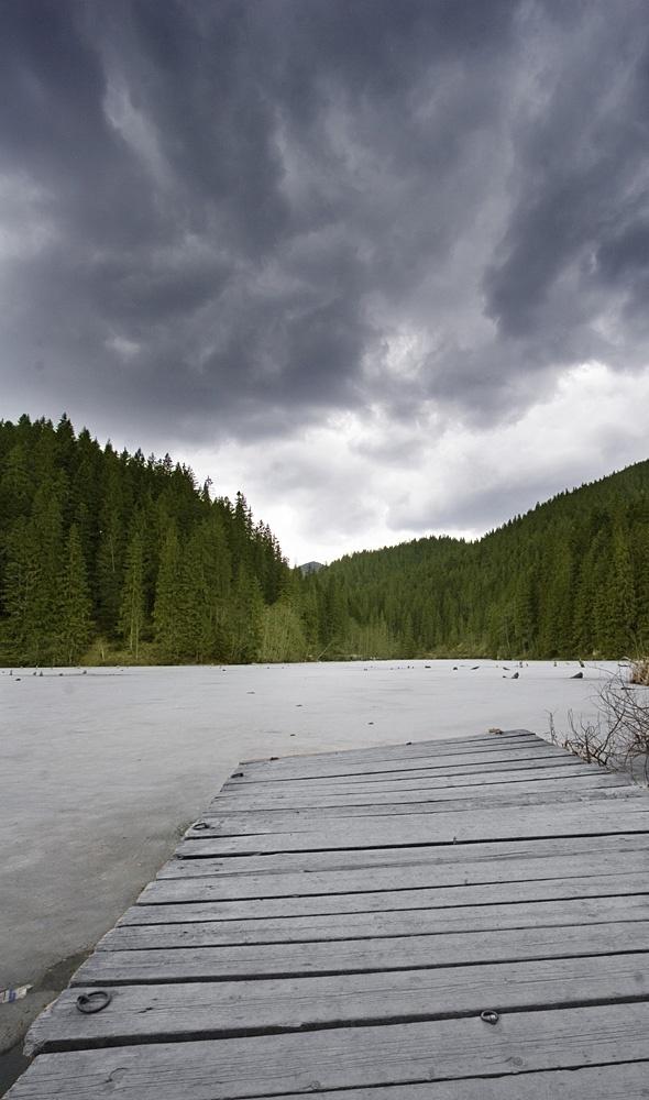 Gyilkos-tó, Erdély www.hevesifoto.hu