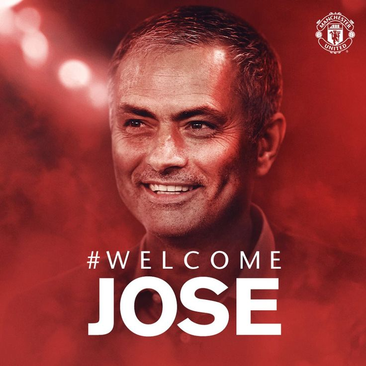 ➤ ➤ Man United have Started Mourinho Era ....  Manchester United have confirmed the job of Jose Mourinho as their new manager on a three-year agreement with an opportunity for additional year. #Jose #Mourinho #MUFC #ManUtd #EPL #GGMU http://manutdkingdom.com/man-united-have-started-mourinho-era