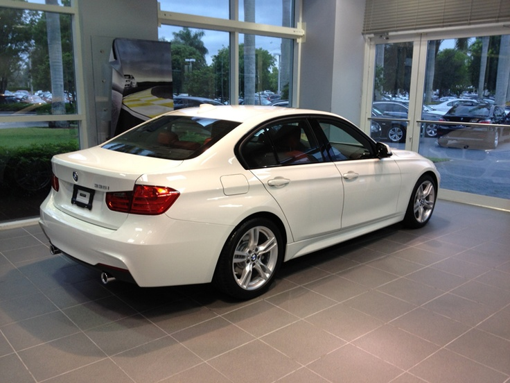 F30) Official ALPINE WHITE F30 Photo Thread   Page 8   BMW 3