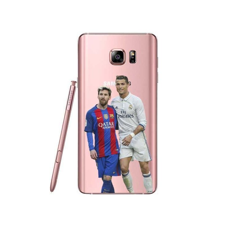 Messi And Ronaldo Phone Case Samsung Phones //Price: $10.99 & FREE Shipping // #SamsungPhones
