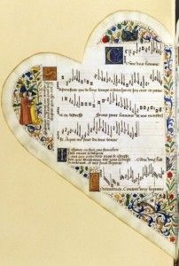 Design - Graphic - Heart shaped music (2)