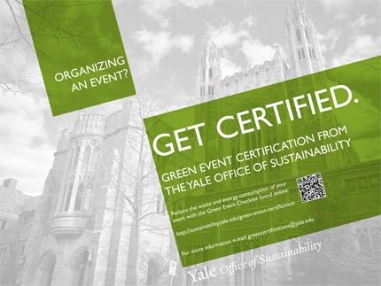 Green Certify Your Next Event - Skal vi certificere events i København??