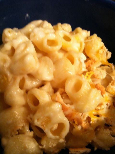 Baked Four Macaroni And Cheese Recipe Test Kitchen