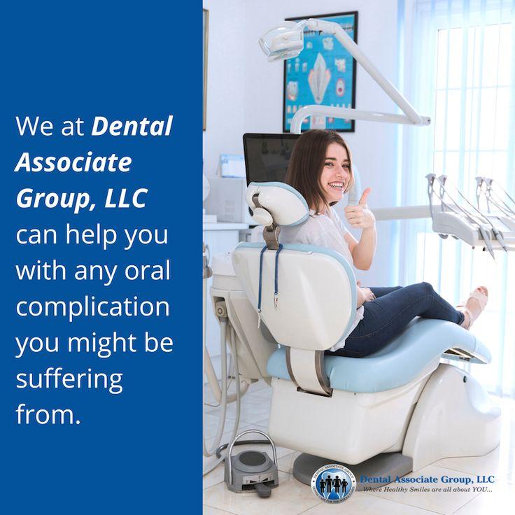 Pin on dental associate group