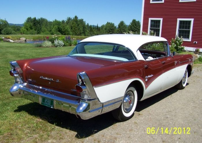 1957 buick riviera for sale - Google Search