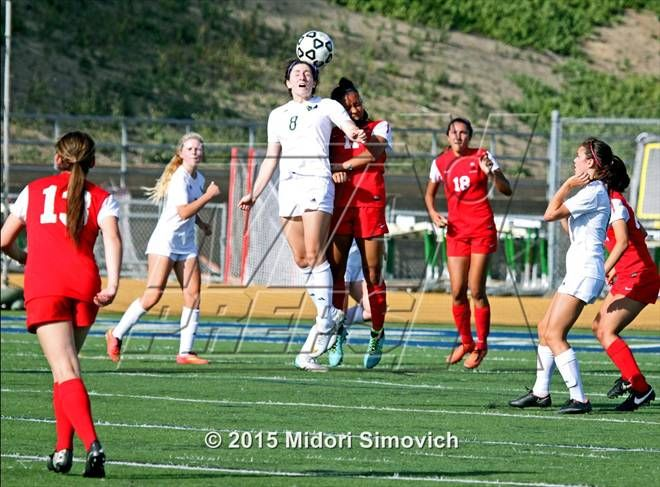 "Photo from Gallery ""Mater Dei @ La Costa Canyon (CIF SoCal Regional D2 Final)"" - MaxPreps"