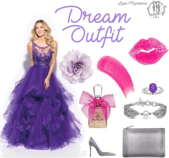 Dream Outfit Rustic Lavander – Palette Colori – Outfit https://iliveintuscanyistantidiluciamarconcini.com/2017/06/13/rustic-lavander-palette-colori-outfit/ #outfit #palettecolori #lavanda