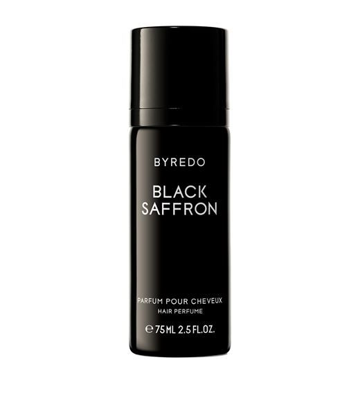 Beauty: Women's Perfume Byredo Black Saffron Hair Perfume