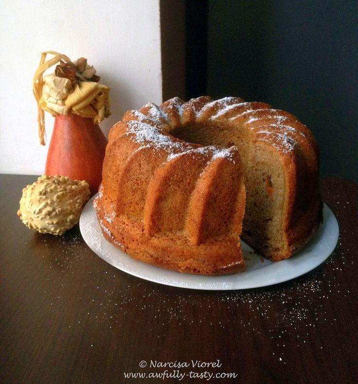 Sunday Lunch cu …  Narcisa on http://disturbinglydelicious.ro/ro