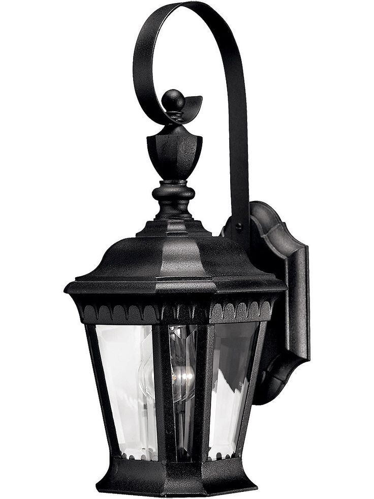 Camelot small porch lantern with clear beveled glass outdoor wall sconce outdoor wallsoutdoor lightingoutdoor
