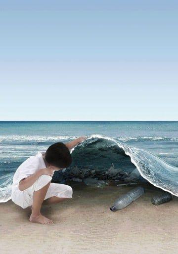 imagenes de la contaminacion del medio ambiente ambiental