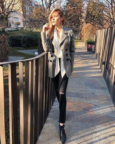 Get this look: http://lb.nu/look/8968662  More looks by Anastasiia Masiutkina: http://lb.nu/anastasiiamas  Items in this look:  Flow The Label Jacket, H&M Jeans, Massimo Dutti Shoes   #casual #chic #elegant #eatdresstravel #anastasiiamasiutkina #streetstyle #fashionblogger #fashionista #flowthelabel