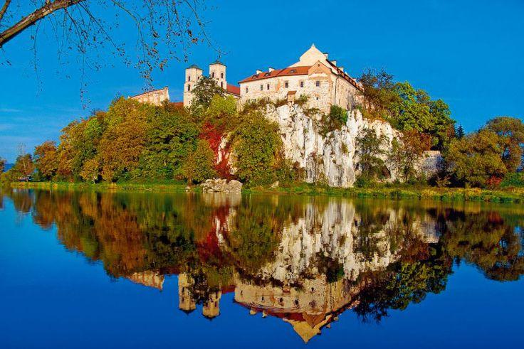 Opactwo Benedyktynów w Tyńcu, Polska