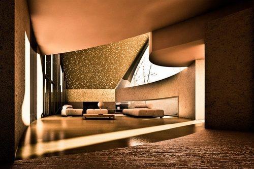 House of Twelve, Antonino Cardillo architect