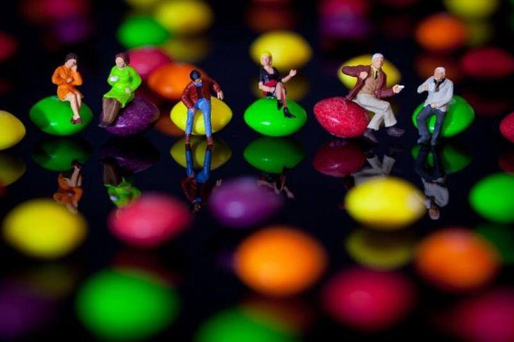 Miniatures David Gilliver