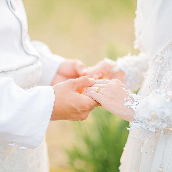 Kisah Cinta Terindah . .  Cinta Ali  dan Fatimah luar biasa indah terjaga…