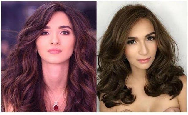 Is Ms. Lebanon 2016 Jennylyn Mercado's Long Lost Twin?