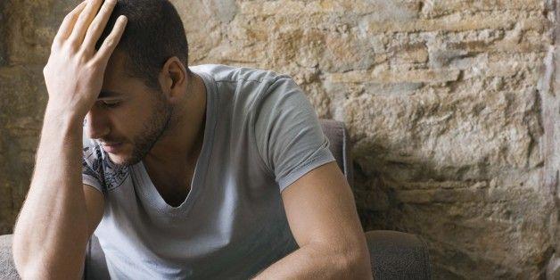 Ich wünschte, alle Menschen wüssten diese vier Dinge über Depressionen