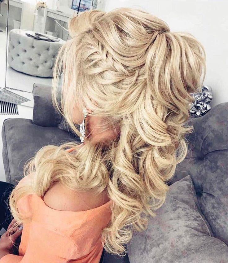 "595 Likes, 3 Comments - Эль Стиль  Elstile (@elstile) on Instagram: "" Hair  in @elstilespb @dianova__y | Прическа  в @elstilespb @dianova__y  #elstile #эльстиль ✨…"""