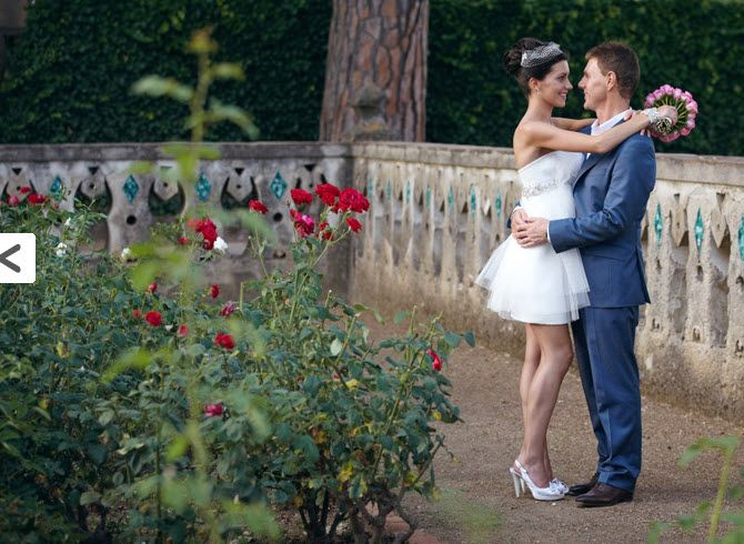 Start your wedding journey today with Our Boutique Wedding