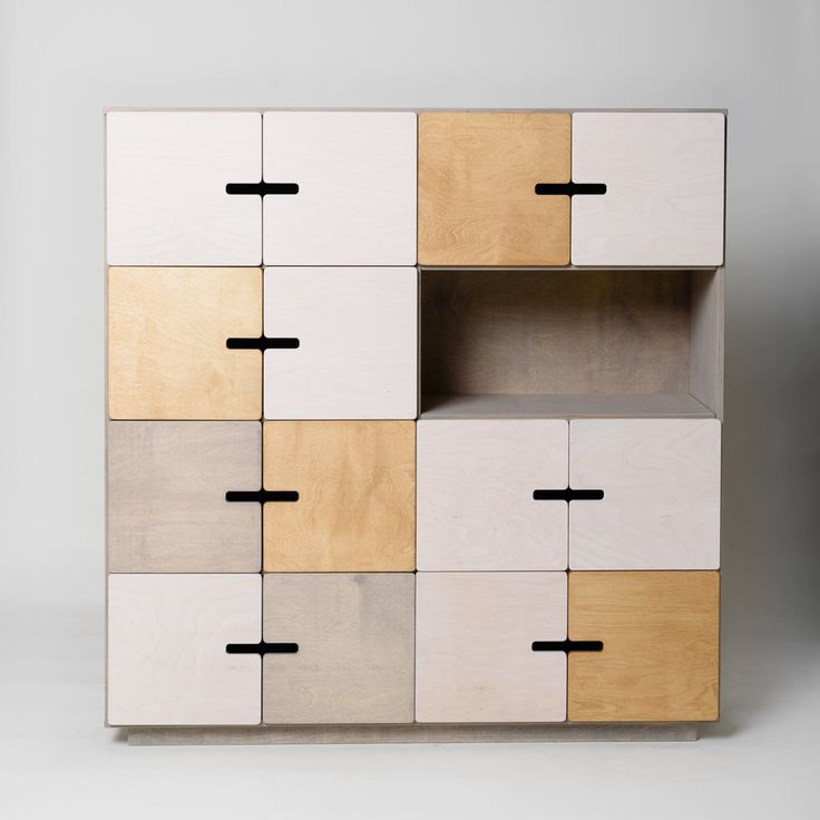 Highboard-Kommode PIX