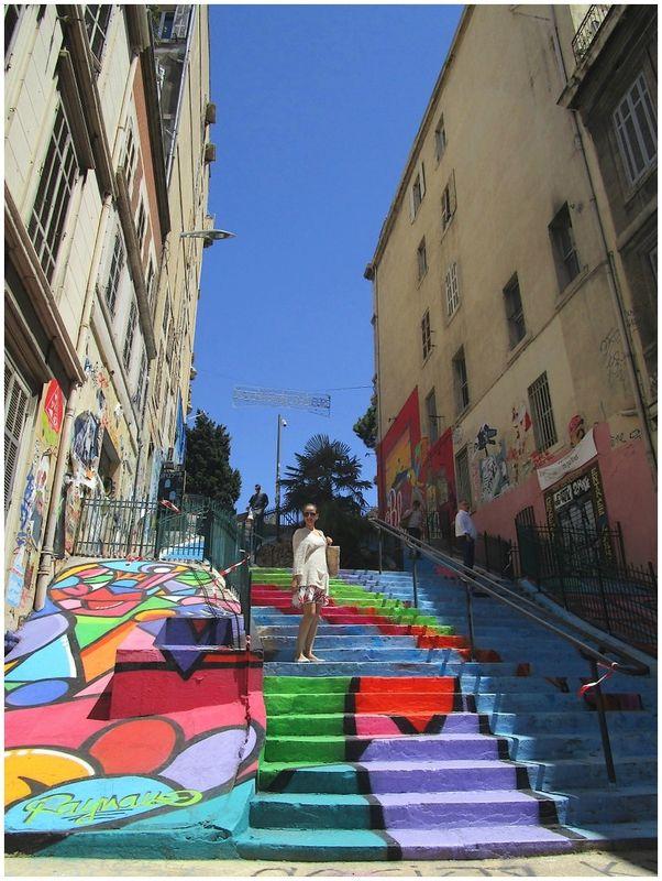 escaliers-du-cours-julien-marseille                                                                                                                                                                                 More