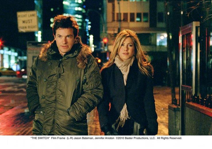 Jason Bateman e Jennifer Aniston