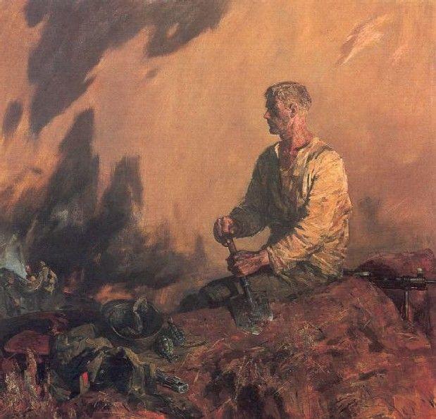 Картины о Великой Отечественной войне. . Часть 5 Мы из Советского Союза